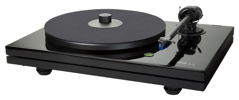 gramofon Music Hall mmf 5.3