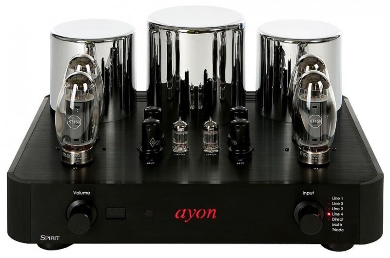 Ayon Spirit III