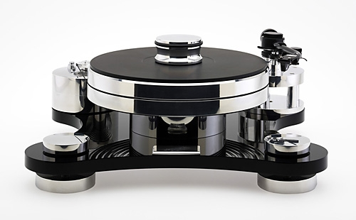 gramofon Transrotor Zet1