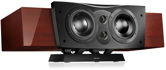 Dynaudio Confidence Center Platinum