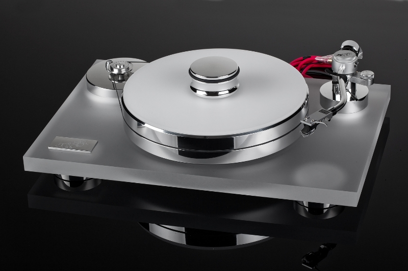 gramofon Transrotor Rossini