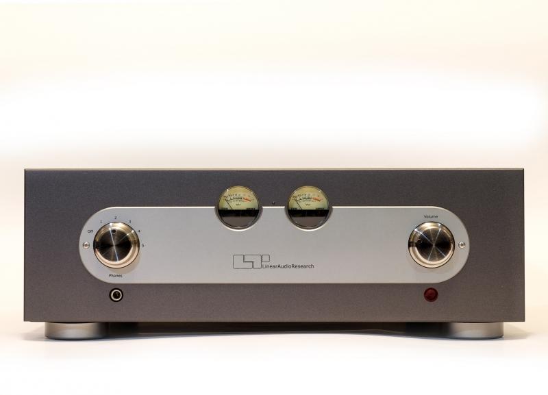 Linear Audio Research LAR IA 200H