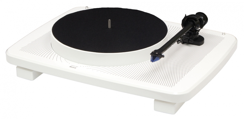 gramofon Music Hall Ikura