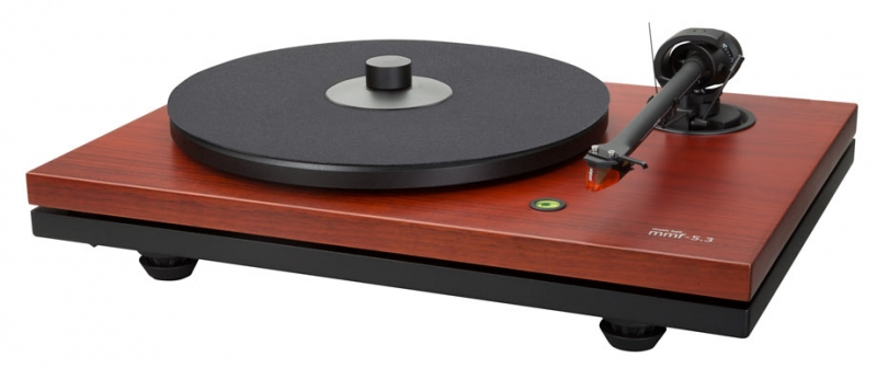 gramofon Music Hall mmf 5.3 SE