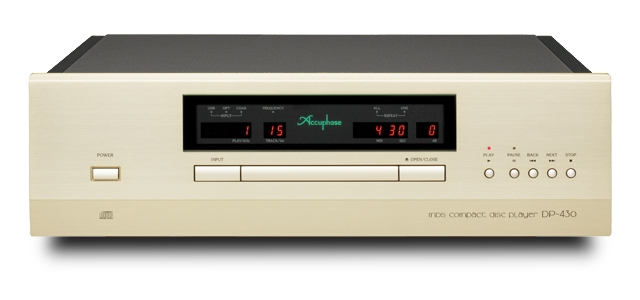 Accuphase DP-430