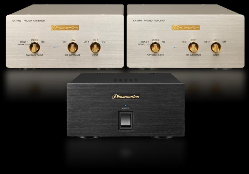 Phasemation EA-1000