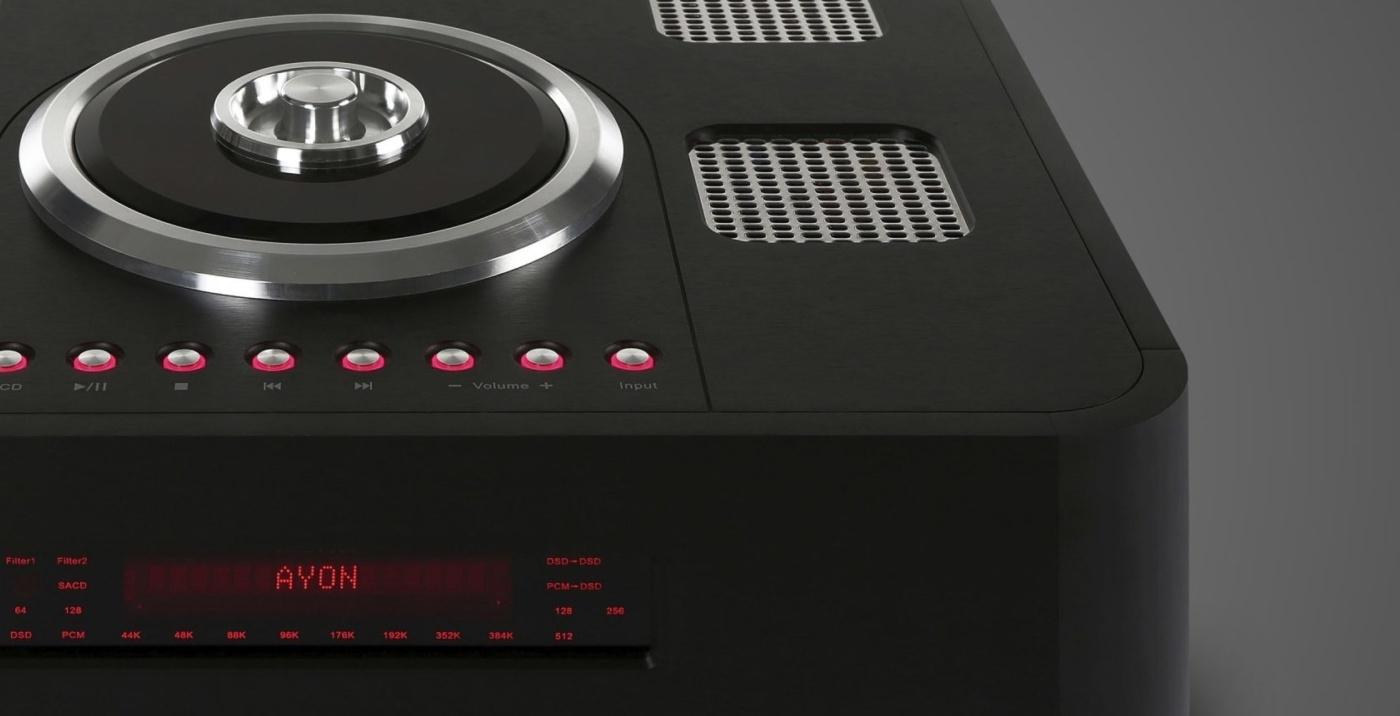 Ayon CD-35 II