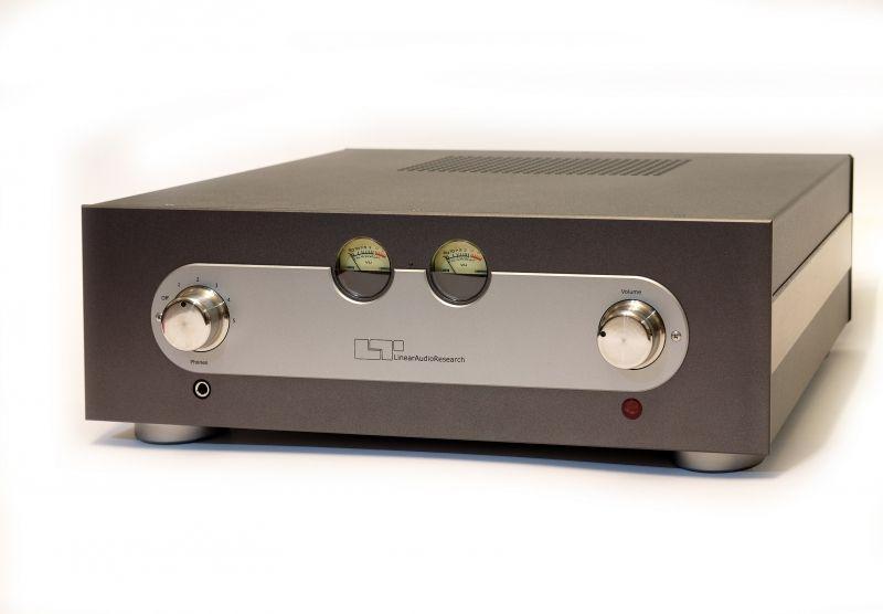 Linear Audio Research LAR 50/50